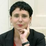 Sigrid Gareis (Foto: Regine Hendrich)